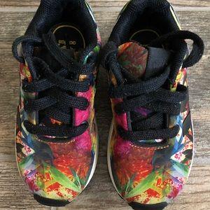 Adidas Ortholite toddler shoes